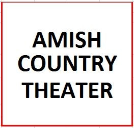 Amish Country Theater on September 14, 2018