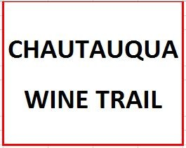 Chautauqua Wine Trail on August 2, 2018