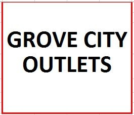 Grove City Outlets on April 6, 2017