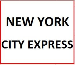 New York City Express on September 1-3, 2017