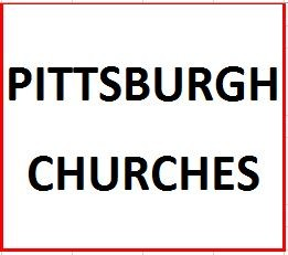 Pittsburgh Churches on June 11, 2018