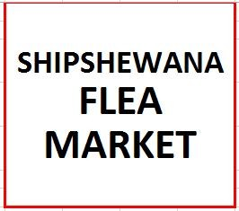 Shipshewana Flea Market on September 18, 2019