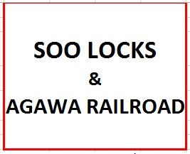 Soo Locks with Train in Canada (Single Occupancy) on July 30-August 2, 2019