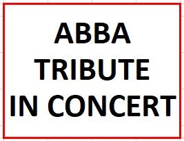 ABBA in Concert on July 13, 2018