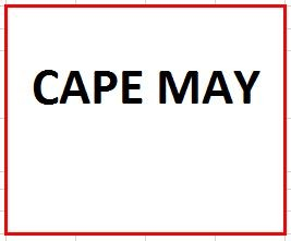 Cape May Tour (Double Occupancy) on September 24-27, 2018