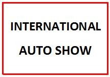 International Auto Show on January 26, 2019