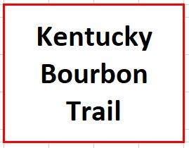 Kentucky Bourbon Trail (Double Occupancy) on July 18-20, 2019