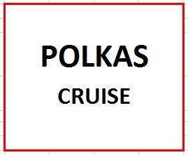 Cleveland Polkas Cruise Hofbrauhaus on June 21, 2017