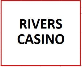 Rivers Casino on December 8, 2020